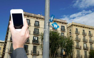 Finalmente hai una casa a Barcellona!