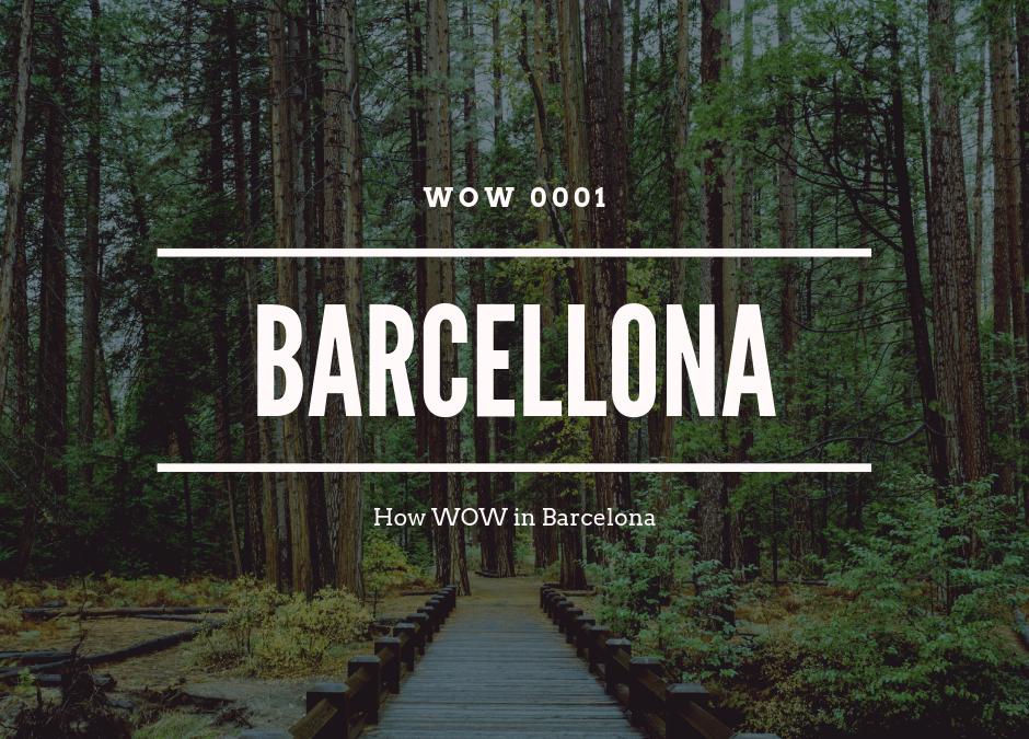 Barcelona Imprenditoria