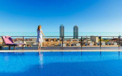 Clima e ambiente a Barcellona