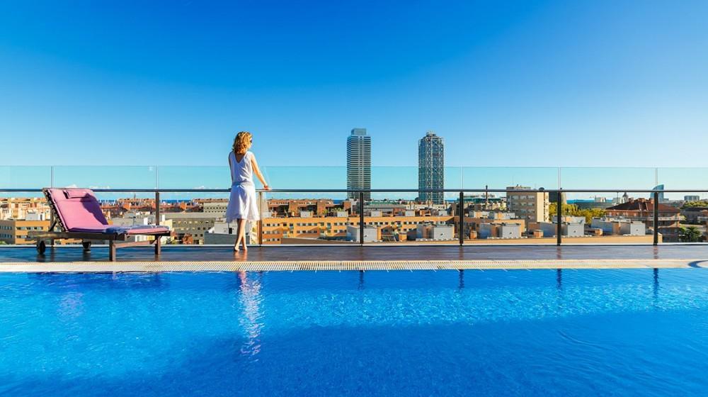 benessere a Barcellona