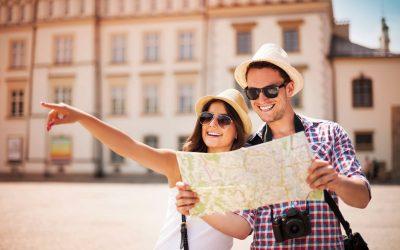 Viaggiare e conoscere il mondo!